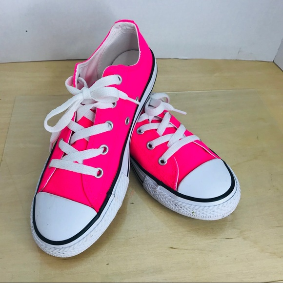 Converse Chuck Taylor All Star size Pink CM 20.5